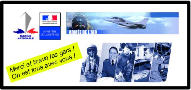 soutenir l'armée Française, soutien, Sarkozy, bravo, merci, libye